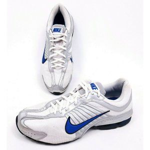 Nike Reax Run 4 Mens Size 10 Running Shoes White